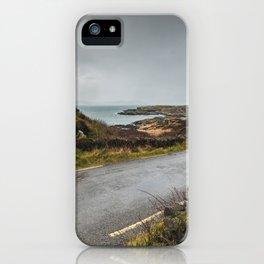 wild atlantic way iPhone Case
