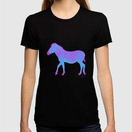 Zebra 9A T-shirt