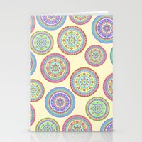 zentangle Stationery Cards featuring zentangle by Alapapaju