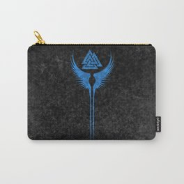 Vikings Valkyrie of Odin Carry-All Pouch