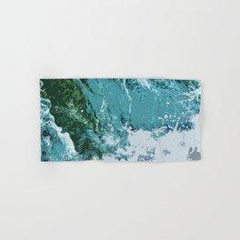 Cool Splash Juul Art Hand & Bath Towel