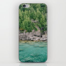 Islands of Tobermory iPhone Skin