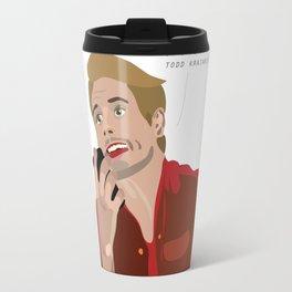 Todd Kraines (Scott Disick) Travel Mug