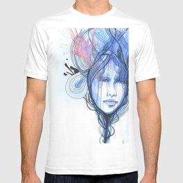 A Quiet Darkness T-shirt
