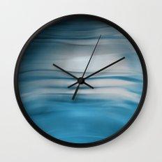 Under Sea Wall Clock
