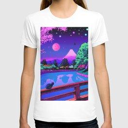 Under Moon T-shirt