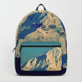 MT. HOOD - AT TWILIGHT Backpack