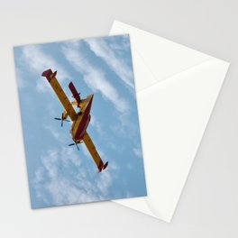 Water Carrier Stationery Cards