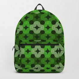 Op Art 179 Backpack