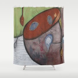 001.02.0 Shower Curtain