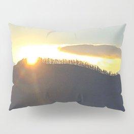 Asheville Gold Pillow Sham