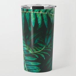 Ferns II Travel Mug