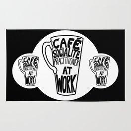 Cafe Socialite Rug
