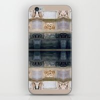 roman iPhone & iPod Skins featuring roman art by EnglishRose23