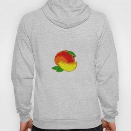 Mango Heart Hoody