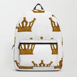 Golden Crown I Backpack