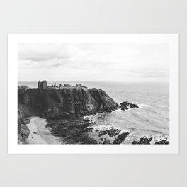 Stonehaven Art Print