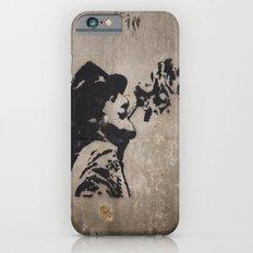 Graffiti #1 Slim Case iPhone 6s