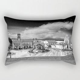 Ribeira Grande, Azores Rectangular Pillow
