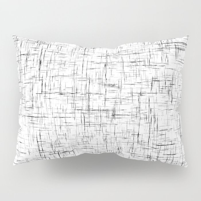 Ambient 77 in B&W 1 Pillow Sham