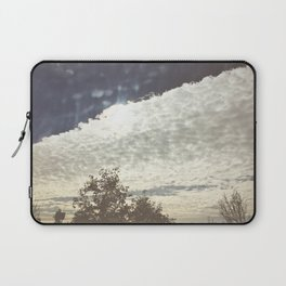 Perfect timing Laptop Sleeve