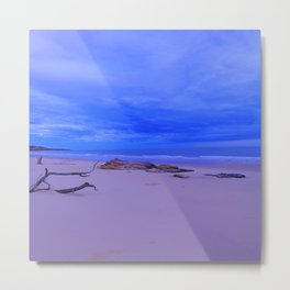 Before the Storm on the Kimberley Coast Metal Print