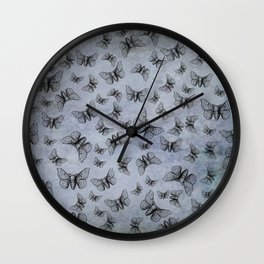 Mothra! Wall Clock