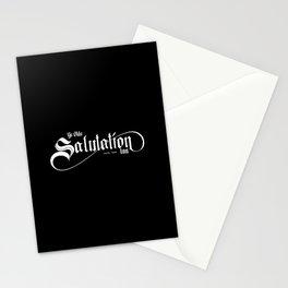 Ye Olde Salutation Inn Stationery Cards