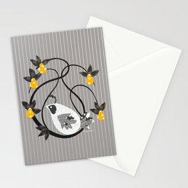 twirly bird Stationery Cards