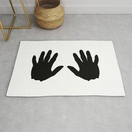 Hand 1 Rug