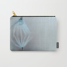 Dandelion Together Carry-All Pouch