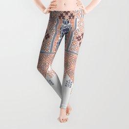 Palestinian pattern Leggings