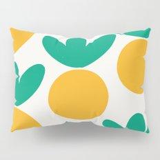 Minimalist Fruit Summer Pattern Pillow Sham
