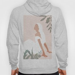 Clarity in Nature Hoody