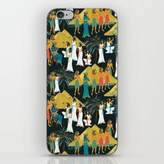 ancient Egypt iPhone & iPod Skin