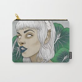 The Leaf Elf Carry-All Pouch