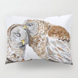 Owl always love you. Pillow Sham