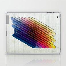 LollyStick Rainbow Laptop & iPad Skin
