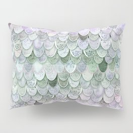 MAGIC  MERMAID Pillow Sham