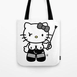 Hello Hoe - Call me Ditta! Tote Bag