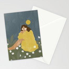 Sun don't shine Stationery Cards