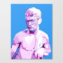 AMBFASH (WIP) Canvas Print