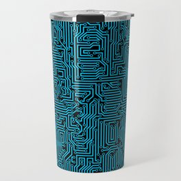 Reboot BLUE Travel Mug