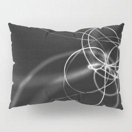 Fallen String #2 Pillow Sham