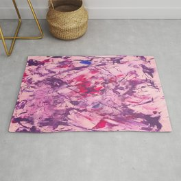 The Act of Desperation Rug