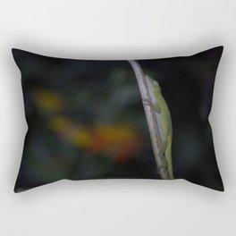 Sleeping Lizard 1 Rectangular Pillow