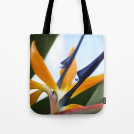 Bird of Paradise - Hawaii Tote Bag