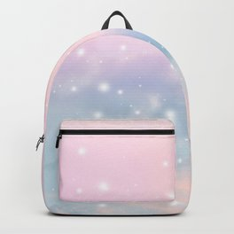 Pastel Cosmos Dream #1 #decor #art #society6 Backpack