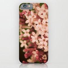 Sweet Lilac Breeze iPhone 6s Slim Case