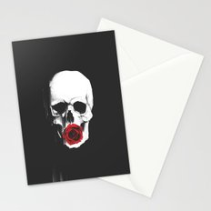 Fragile Love Stationery Cards